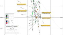 Strikepoint Intersects 72 g/t Gold and 55 g/t Silver over 1.33 Meters at Willoughby
