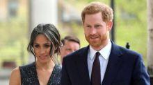 Herzogin Meghan + Prinz Harry: Rückkehr nach London? Nur aus diesem Grund...