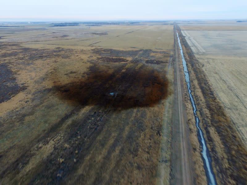 Transcanada To Restart Keystone Pipeline On Tuesday