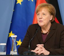 Angela Merkel refuses Oxford jab amid calls to 'lead by example'