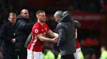 Shaw has to change his football brain - Mourinho still not happy after outcast helps snatch draw