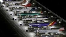 Boeing says 737 MAX approval delays could hit production