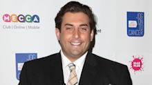 James Argent says he could die without gastric op to lose weight