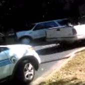 Video shows deadly Charlotte police-involved shooting
