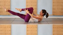2-Minute Ab Workout to Add to Any Routine