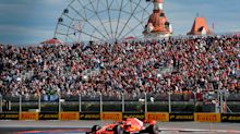 Russian Grand Prix 2020: What time does the race start, what TV channel is it on and what are the odds?