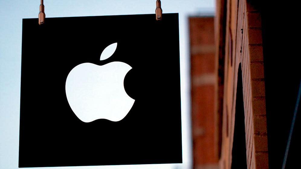 Apple Registra Patente Para Tela Dobrável