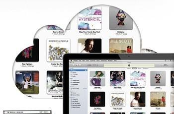 "Apple reportedly working on ""adaptive streaming"" for iCloud music"
