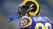 Jalen Ramsey gets 5-year, $105 million extension from Rams