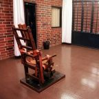 South Carolina's 109-year history with the electric chair is clouded in controversy