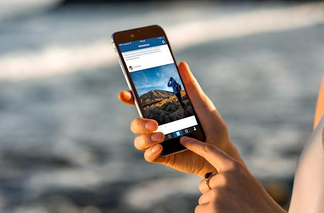 Instagram tests sharing posts with only your closest friends
