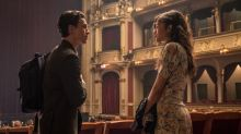 Review: 'Spider-Man: Far From Home' delivers on action and characterisation, but has a television feel to it