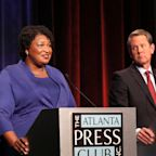 Stacey Abrams Concedes In Georgia Governor Race, Blames Voter Suppression
