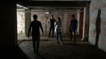 The historic and untouched Tiong Bahru Air Raid Shelter to open to public for art exhibition