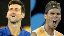 French Open Final LIVE tennis results: Novak Djokovic vs Rafael Nadal - Roland Garros latest scores