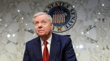 Sen. Lindsey Graham Says Government Could Underwrite '70 Percent' of U.S. Payroll if Coronavirus Containment Continues