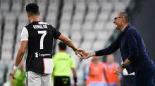Turno di riposo per Cristiano Ronaldo: non dovrebbe giocare contro la Roma