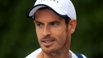 Andy Murray planning latest comeback in bid to put injury problems in past