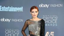 Bella Thorne Claps Back at Man Who Asked Her to Shave Her Legs