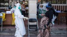Zahl der Corona-Infektionen in Indonesien steigt auf über 100.000