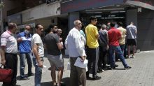 Hottest commodity in Lebanon's economic chaos: The US dollar
