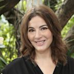 Nigella Lawson says she never 'took for granted' living to 60 because of family deaths