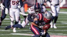 It's starting to look like Broncos landed best CB in draft in Michael Ojemudia |