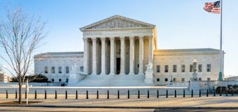 Supreme Court punts on partisan gerrymandering