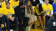 Beyonce's $855 courtside bag is already sold out — here's how to shop the look for less