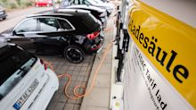 Germany earmarks €3bn to support its auto industry