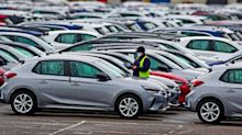Car makers face 'very tough' conditions as up to 30% of workers self-isolate