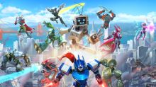 Xbox Games with Gold for August 2020: Portal Knights and Mech City Brawl free to play