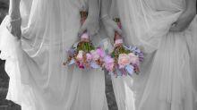 Por ter engordado, madrinha é excluída de uma cerimônia de casamento