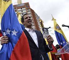 Venezuela Now Has Two Presidents Duelingfor Control of Country