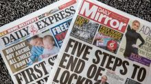 Mirror and Express owner Reach to cut 550 jobs