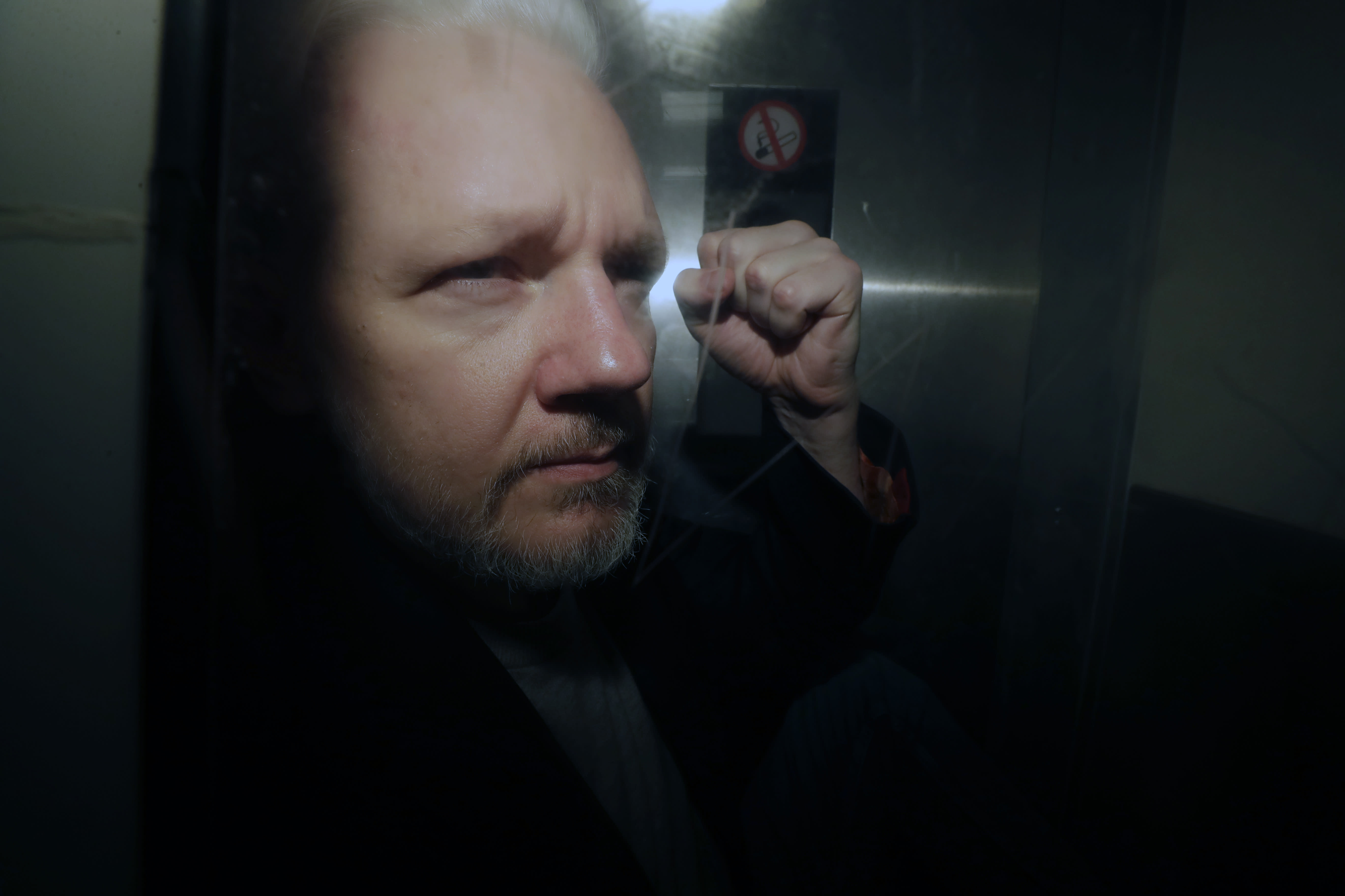 New US charges against Assange may slow extradition from UK