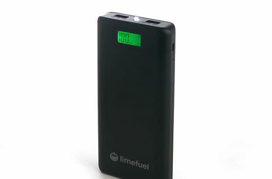 Joystiq Deals: Limefuel Lite Dual USB battery pack