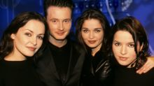 'Get a life': Stars criticise Jim Corr for attending protest against lockdown and face masks