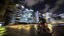Singapore stars lost in night sky as light pollution shines the brightest
