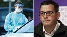 'Biggest driver' behind Victoria's record coronavirus spike