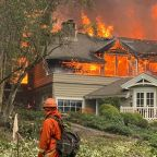 Napa's Famed Restaurant at Meadowood Burns Down in California's Glass Wildfire