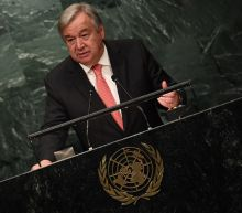 Portugal's Guterres appointed as next UN chief