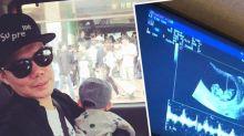 Michael Tse to welcome a baby girl