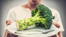 Warum schmeckt Brokkoli 75 Prozent der Menschen nicht?