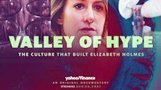 Valley of Hype: The culture that built Elizabeth Holmes