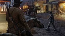 Everything we know about Red Dead Redemption 2