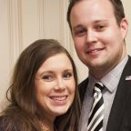 Find Out Why Josh & Anna Duggar Just Returned to the Place He Sought Treatment amid Scandal-Plagued 2015
