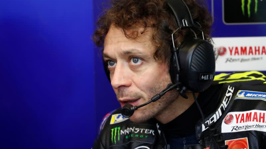 Rossi's new VR46 team to race in MotoGP with Ducati bikes