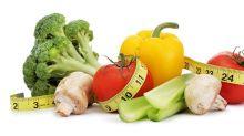 營養師Mian Chan:想減肥了得兼飽肚?食物熱量密度你要知…….