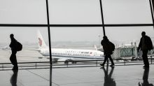 Chinese Airlines Become Collateral Damage in U.S. Trade Spat